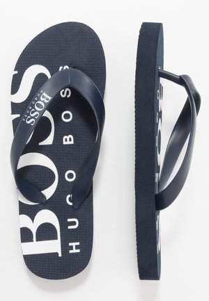 Pool shoes - navy