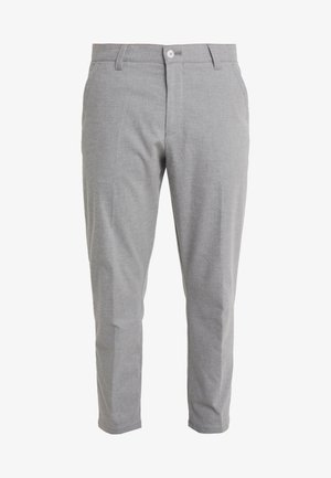 Pantaloni - open grey