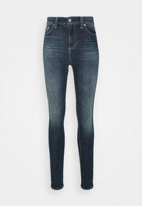 AG Jeans - MILA - Skinny-Farkut - staf - 3