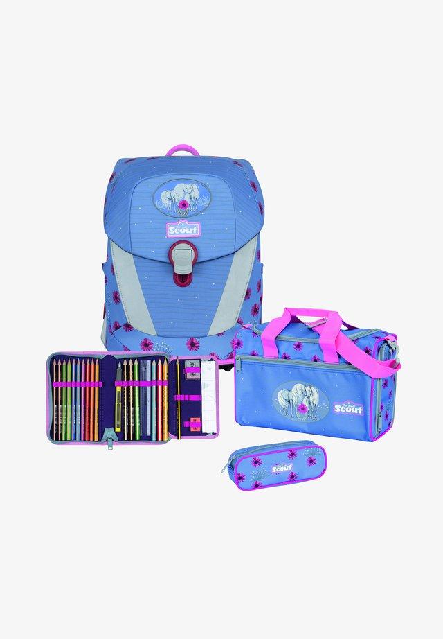 SUNNY II SET - School bag - amici