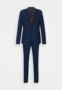 Twisted Tailor - GAUGUIN SUIT - Puku - blue - 10