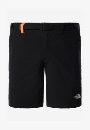 M CIRCADIAN SHORT - EU - Sports shorts - tnf black