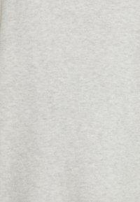 Banana Republic - CLOUD ELLIPTICAL - Jumper - light grey heather - 2