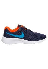 Nike Sportswear - KINDER - Trainers - midnight navy/laser blue/hyper crimson - 6