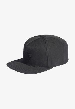 MANCHESTER UNITED SPEEDBREAKER  - Cap - black