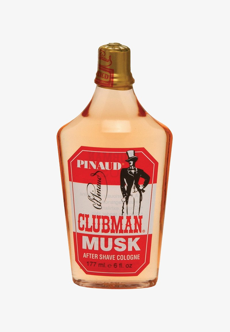 Clubman Pinaud - AFTER SHAVE LOTION - Aftershave - musk