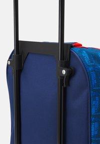 Fabrizio - PAW PATROL KIDS TROLLEY UNISEX - Wheeled suitcase - navy blue - 3