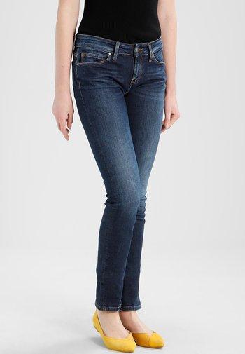 MILAN - Slim fit jeans - absolute blue