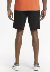 Puma - Sports shorts - puma black - 2