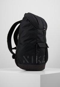 Nike Sportswear - EXPLORE - Batoh - black/white - 3