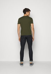 Polo Ralph Lauren - T-shirts basic - company olive - 2