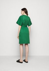 WEEKEND MaxMara - LARI - Jersey dress - smaragdgrun - 2