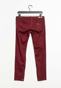 Guess - Slim fit jeans - red - 1