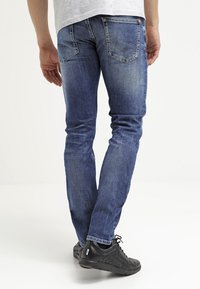 Pepe Jeans - HATCH - Slim fit jeans - z23 - 2