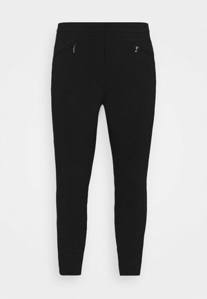 WORKWEAR TROUSER - Trousers - black