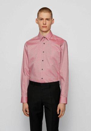 GANOS - Formal shirt - red