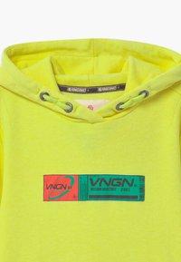 Vingino - NASTOR - Hoodie - flash yellow - 2