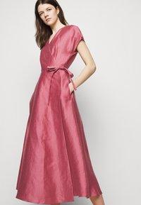 WEEKEND MaxMara - LUISA - Cocktail dress / Party dress - malve - 3