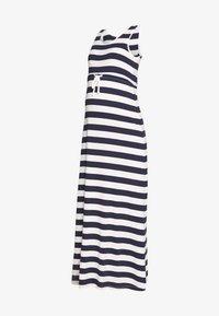 Anna Field MAMA - Maxi dress - peacoat - 3