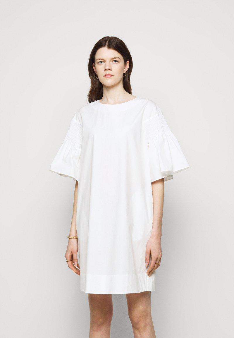WEEKEND MaxMara - PACOS - Day dress - weiss