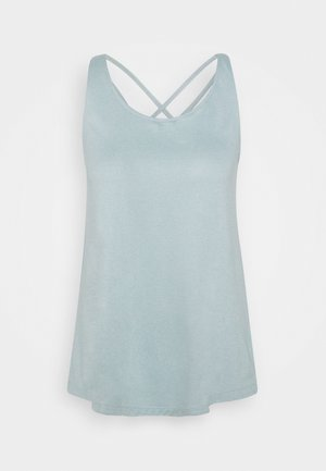 TUNIC TANK - Sports shirt - mint