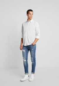 edc by Esprit - SLIM FIT - Hemd - white - 1