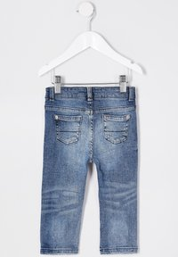 River Island - Straight leg jeans - blue - 1