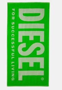 Diesel - HELLERI - Badmantel - green - 0