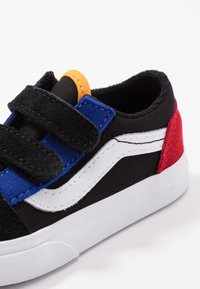 Vans - OLD SKOOL - Sneakers - black/true white - 2