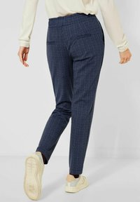 Street One - Trousers - grau - 2