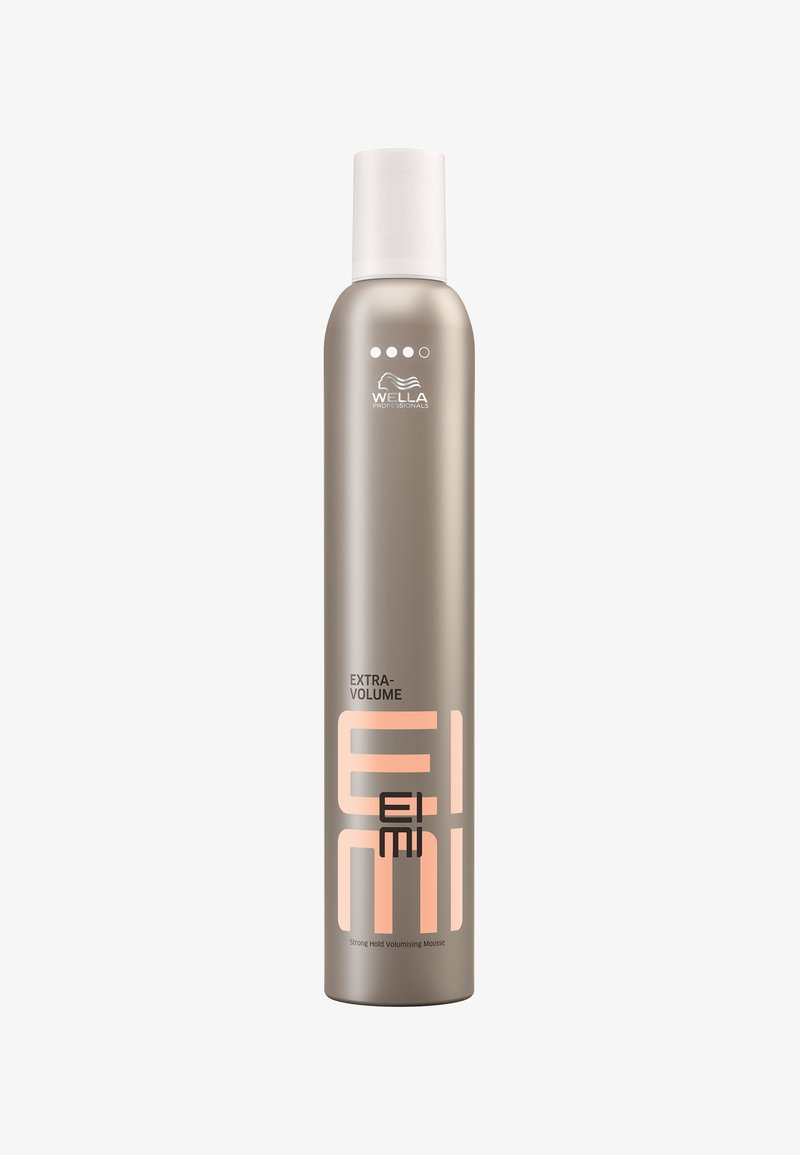 Wella - EXTRA VOLUME 500ML - Hair styling - -