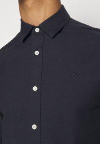J.LINDEBERG - OXFORD SLIM - Shirt - navy - 4