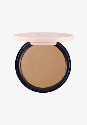 BIOMINERAL HEALTHY GLOW SUN POWDER10G - Bronzer - light matte