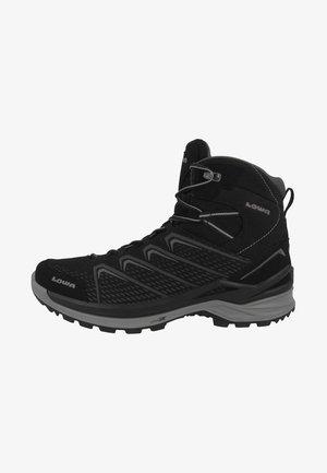 FERROX PRO GTX MID - Hiking shoes - black