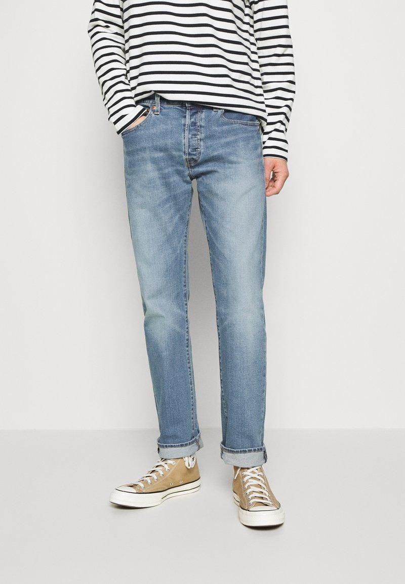 Levi's® - 501® ORIGINAL - Jeans straight leg - nettle subtle
