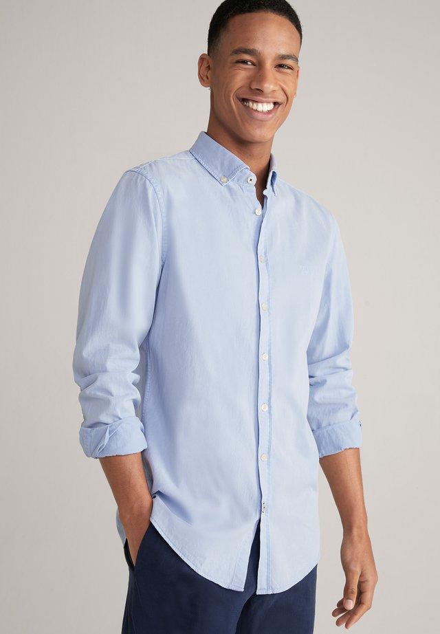 HELI - Shirt - blau