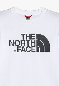 The North Face - EASY UNISEX - Long sleeved top - white - 4