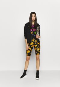 Versace Jeans Couture - Long sleeved top - multi colour - 1