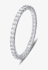 Swarovski - Ring - silber - 1