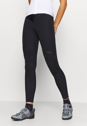 WOMENS ADVANCED WARM - Legging - black
