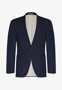 Carl Gross - BLACK LINE - Blazer jacket - blue - 0