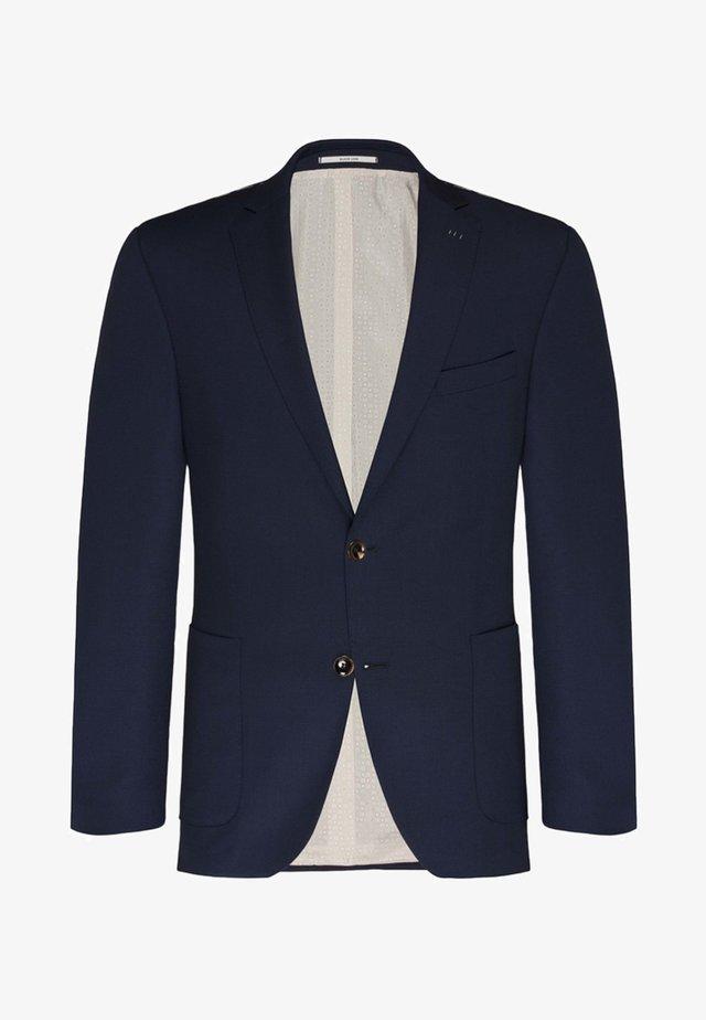 BLACK LINE - Blazer jacket - blue