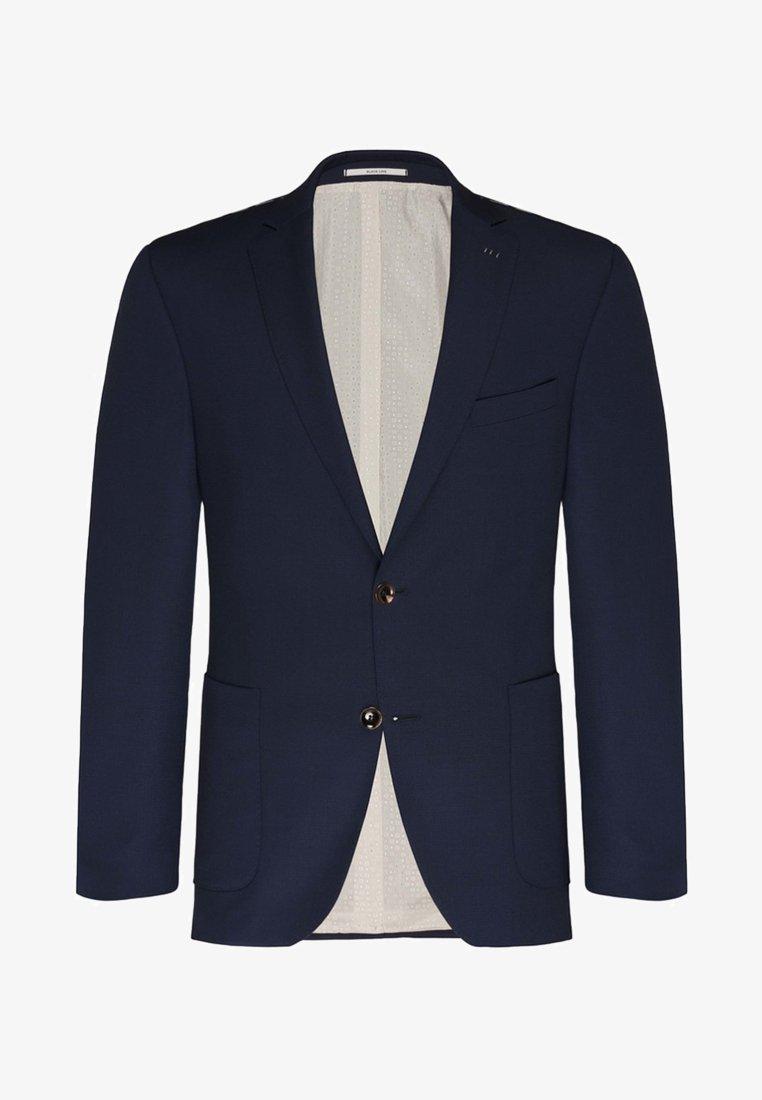 Carl Gross - BLACK LINE - Blazer jacket - blue