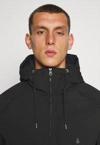 Volcom - HERNAN - Light jacket - black - 3