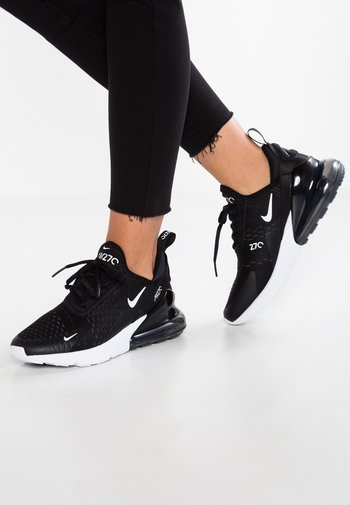 AIR MAX 270 - Trainers - black/anthracite/white