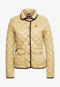 Polo Ralph Lauren - CIRE  - Light jacket - desert tan - 5