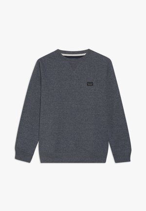 ALL DAY CREW BOY - Sweatshirt - navy