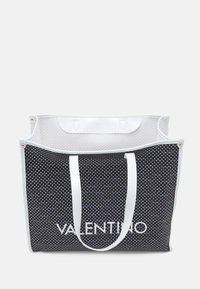 Valentino Bags - PRISCA SET - Tote bag - blue/bianco - 2