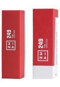 3ina - THE LIPSTICK - Lipstick - 249 cold red - 1