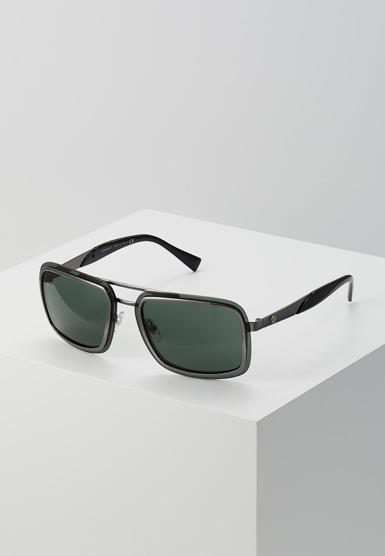 Versace - Sunglasses - gunmetal